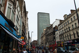Centre Point Building