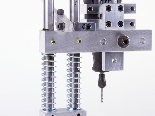 Drill Press Plus 9