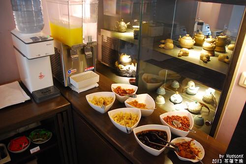 早餐Buffet(2)