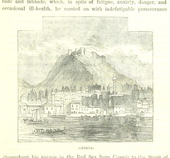 Image taken from page 45 of 'The World's Explorers; or, travels and adventures. Illustrated, etc'