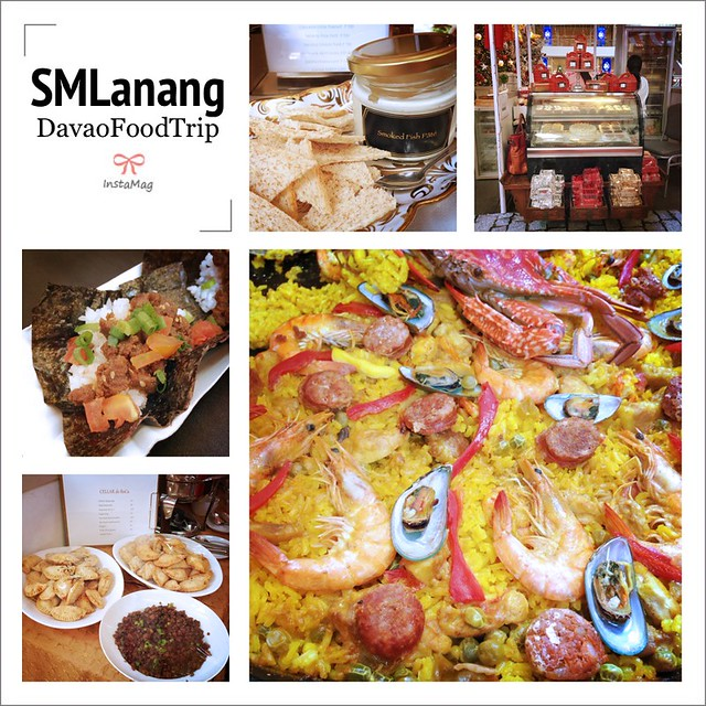 Savor the Flavors of the Holiday at SM Lanang Premier's Davao Gourmet Collective Holiday Market 2013