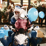 Babbo Natale con i Bambini #61