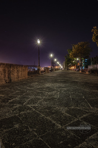 Alameda by Rey Cuba