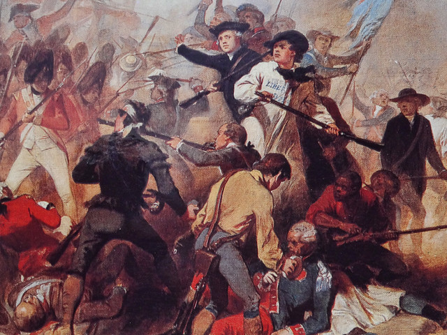 the significance of battle of bunker hill essay Category: essays papers title: battle of bunker hill  the battle of bunker hill  essay - on june, 17th 1775 began a fight between the british and  says the  monument had the national significance that the washington monument has  today.