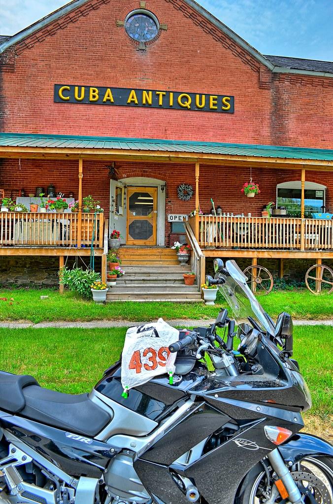 Cuba Antiques NY