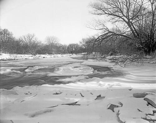 Frozen Humber