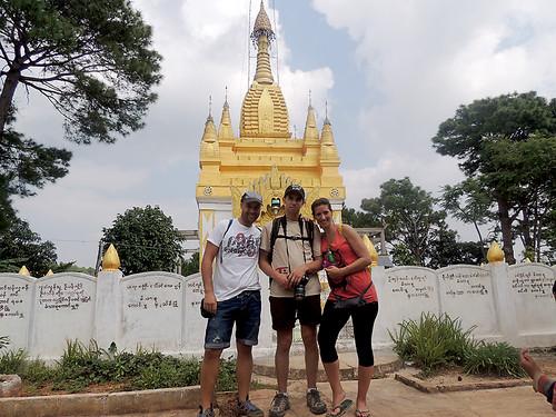Kalaw (Myanmar)