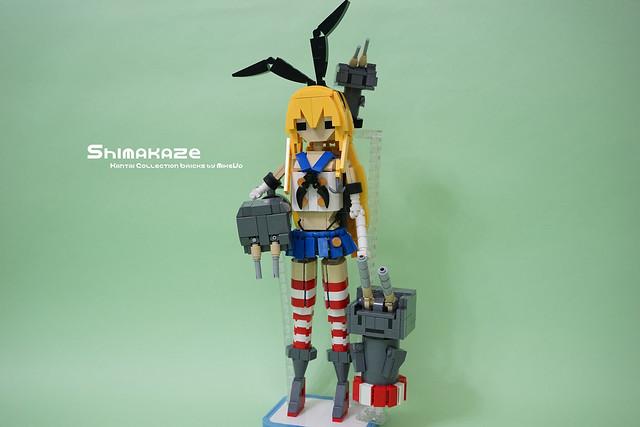 [Kantai Collection] Shimakaze