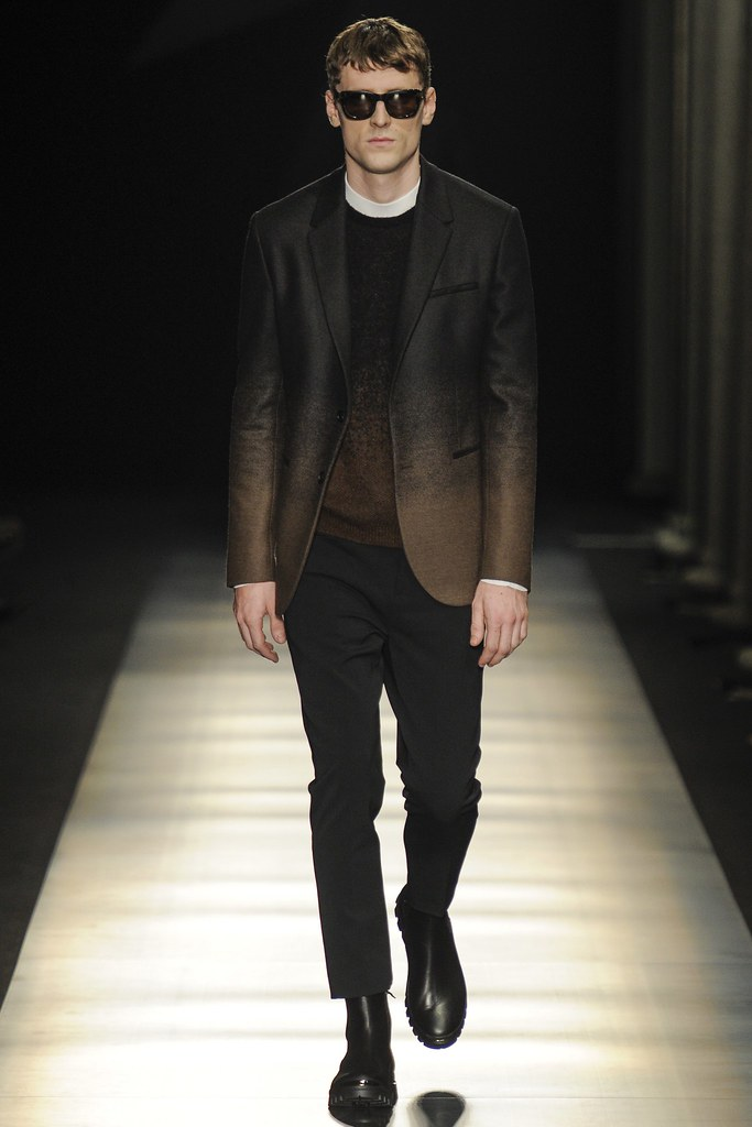 FW14 Milan Neil Barrett016_George Barnett(VOGUE)