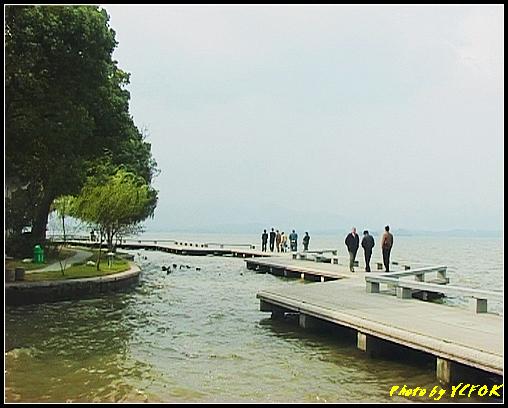 杭州 西湖 (其他景點) - 020 (古湧金門附近景點)