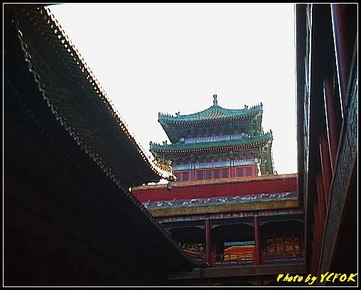 承德 普陀宗乘之廟  - 039