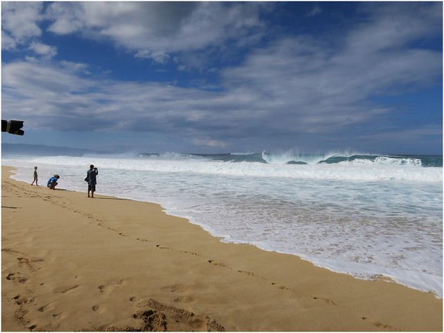 Pipemasters 2013 - Day 1