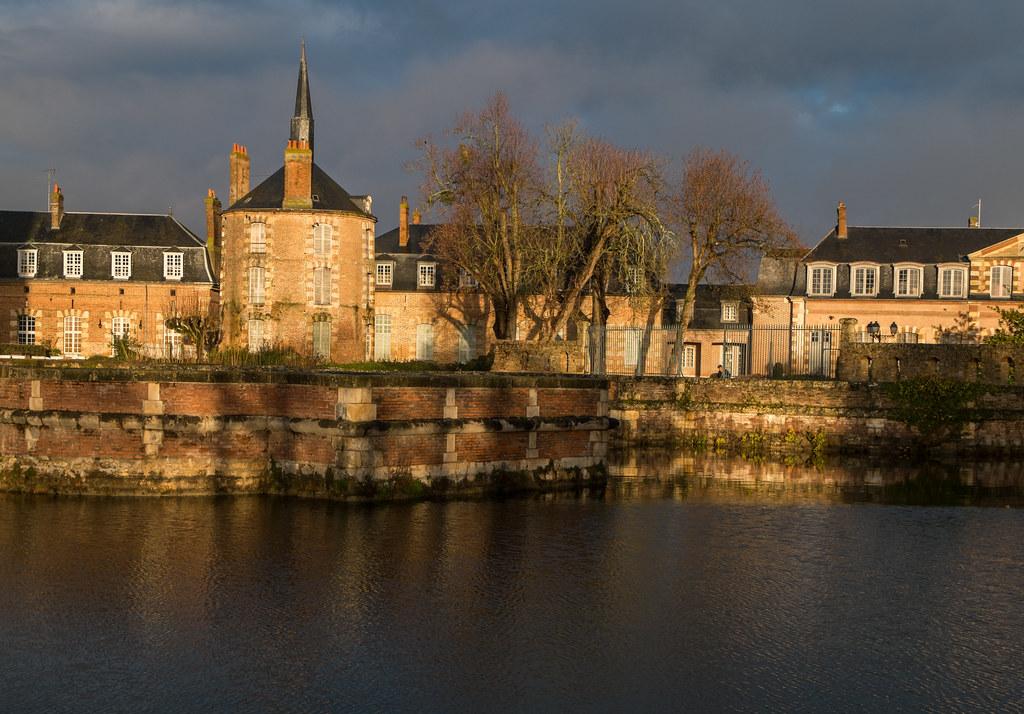 Bellegarde France Hotel de Bellegarde Loiret France
