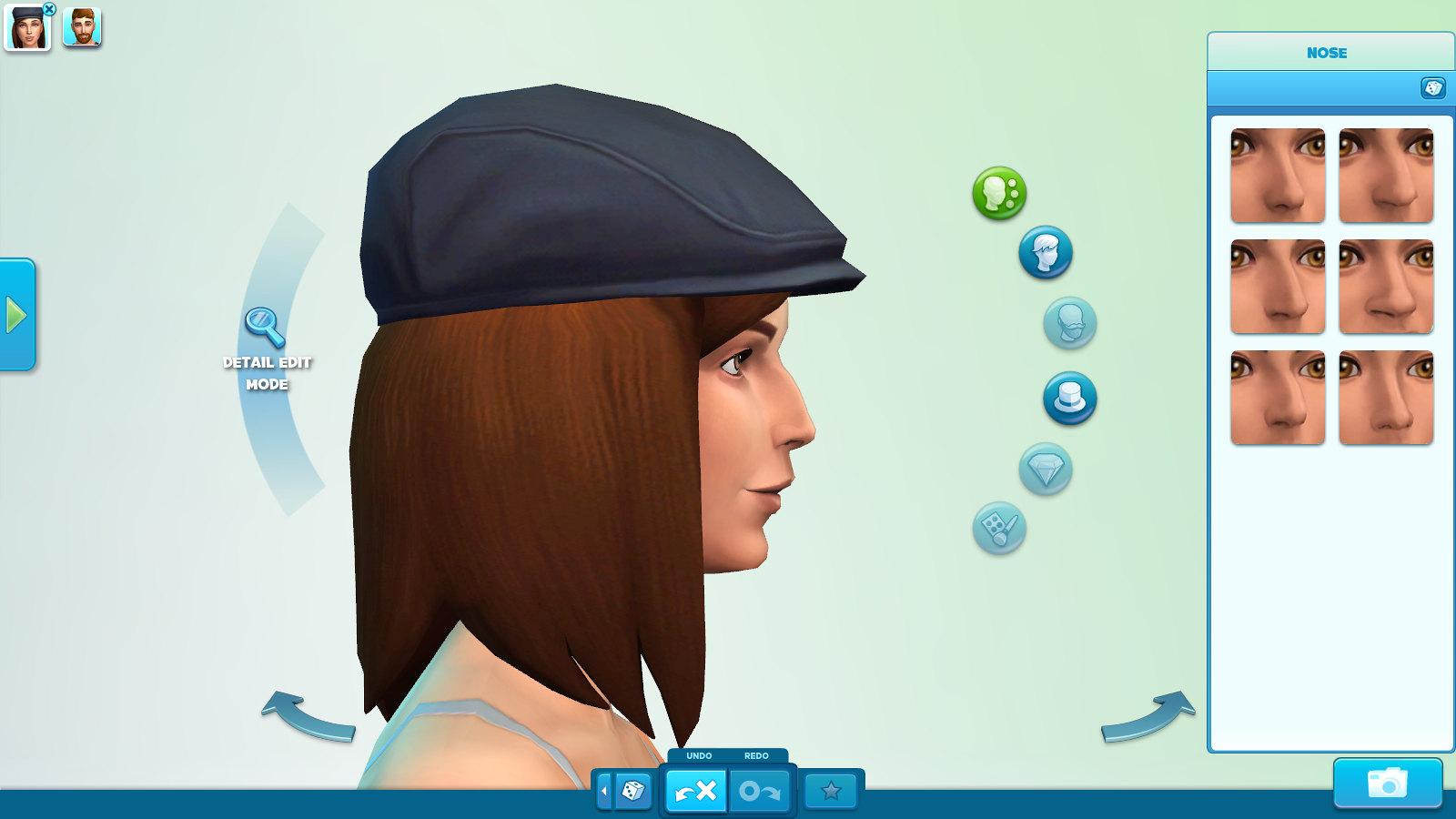 Как играть в Sims 4 - m