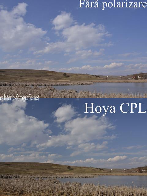 Cât contează marca filtrului de polarizare: Hoya, JYC... sau ambele 12925537624_427373851d_z