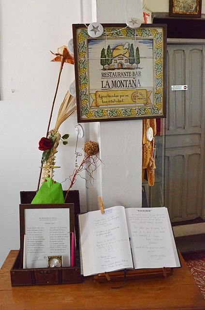 Casa Efigenia, La Gomera