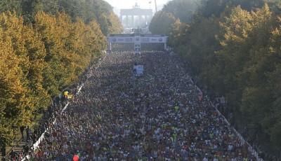 10 nejoblíbenějších evropských maratonů, které Češi běhají