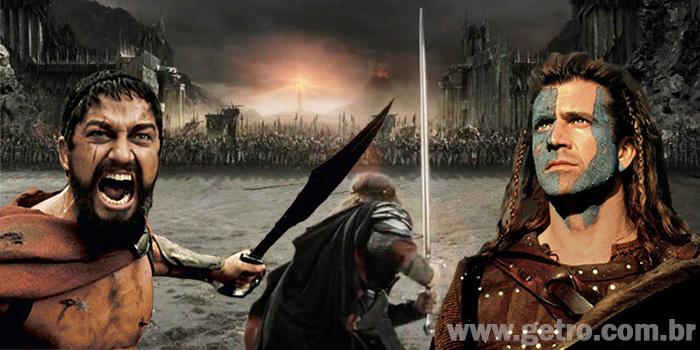 Melhores Batalhas Medievais