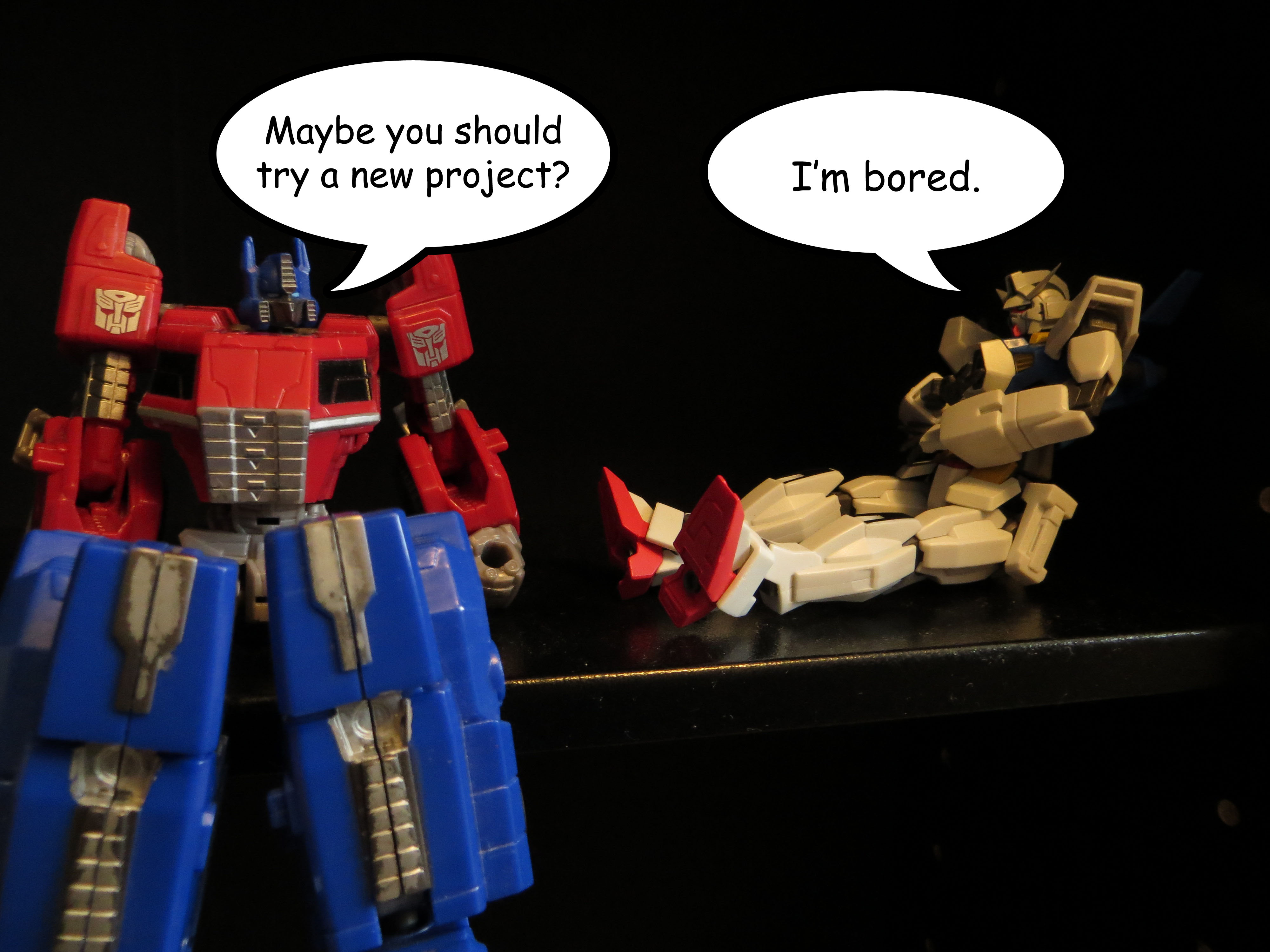 Transformers News: Creative Roundup, March 30, 2014
