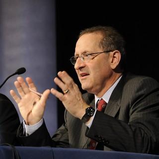 Professor Stephen Cecchetti