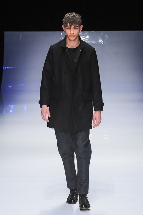 FW14 Tokyo KIDILL005_Matthias Bex(Fashion Press)