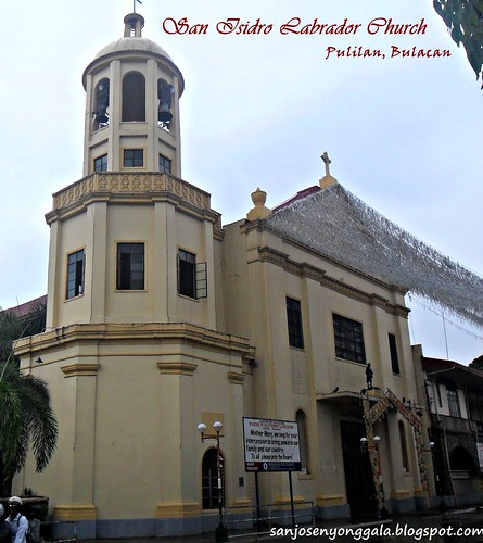 Pulilan Church
