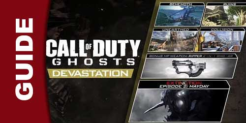Call of Duty: Ghosts - Devastation Wiki Guide
