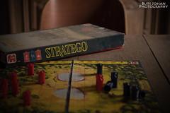 Maison Stratego.