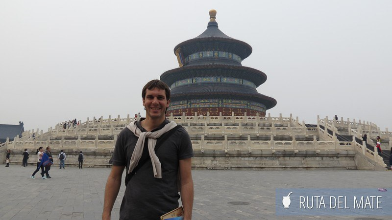 Beijing Pekin China (2)