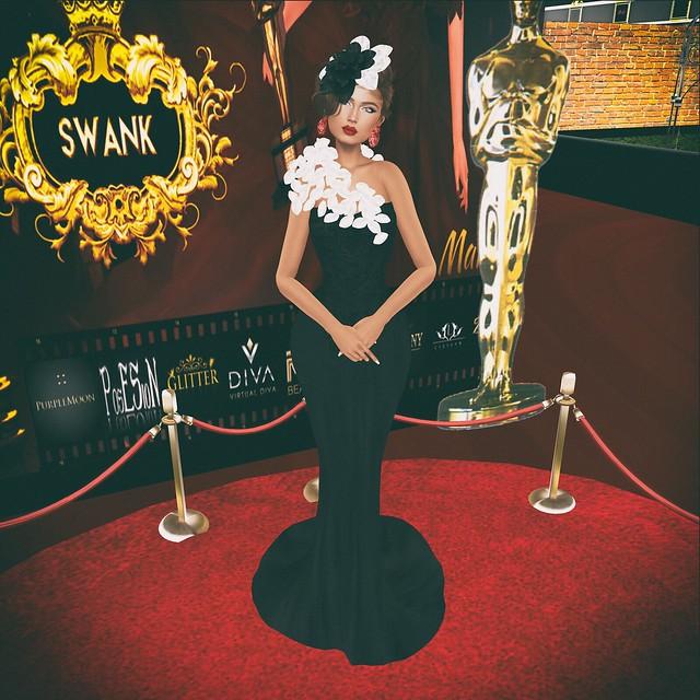 Virtual Diva at Swank Hollywood