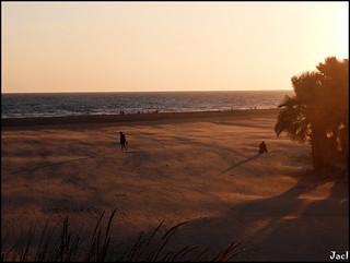 Punta Umbría (Huelva)(Spain)