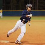 WKHS Baseball B Team @ LHS 4.19.17 (NM)