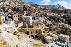 Turquie Cappadoce Octobre 2013