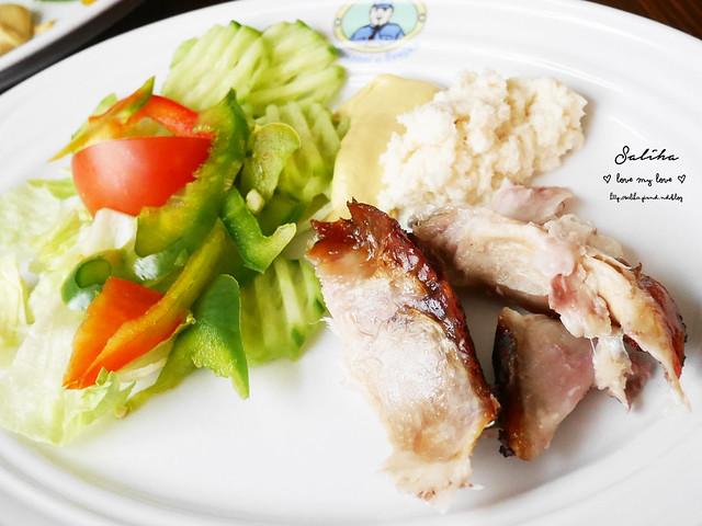 卡羅維瓦利餐廳推薦Restaurace U Svejka德國豬腳 (17)