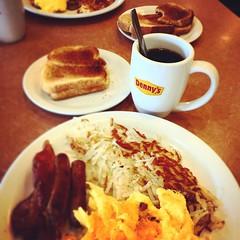 #dennys #breakfast #usa #seattle