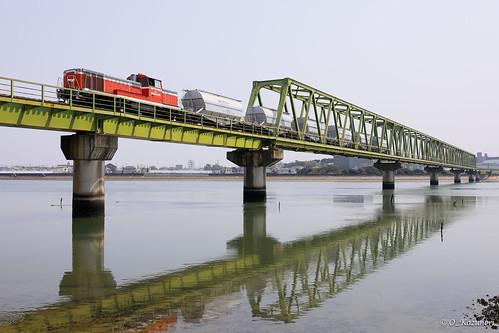 衣浦臨海鉄道 碧南線