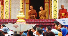 Monk Ordination, Chaiyaphum