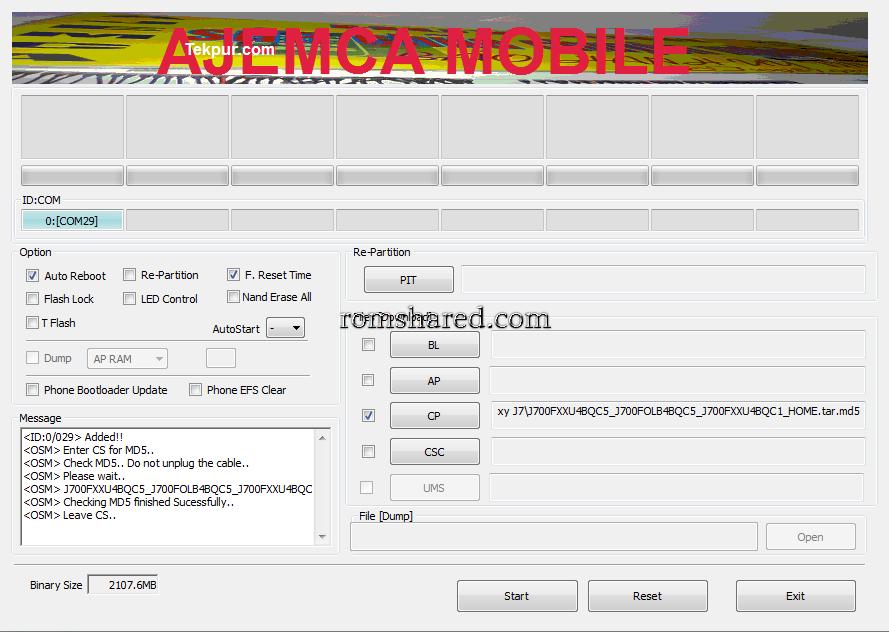 Th Mại - Rom Fix Baseband Unknown, IMEI null J700F 6 0 1 | Diễn Đàn