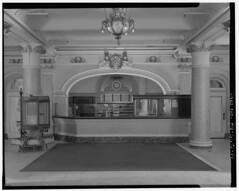 Father Divine's Lorraine Hotel - Lobby