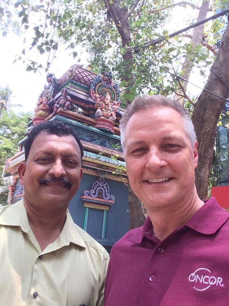 Chennai India 540