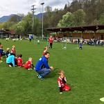 SVB Nachwuchs Turniertag