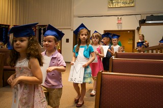 Lincoln's Graduation
