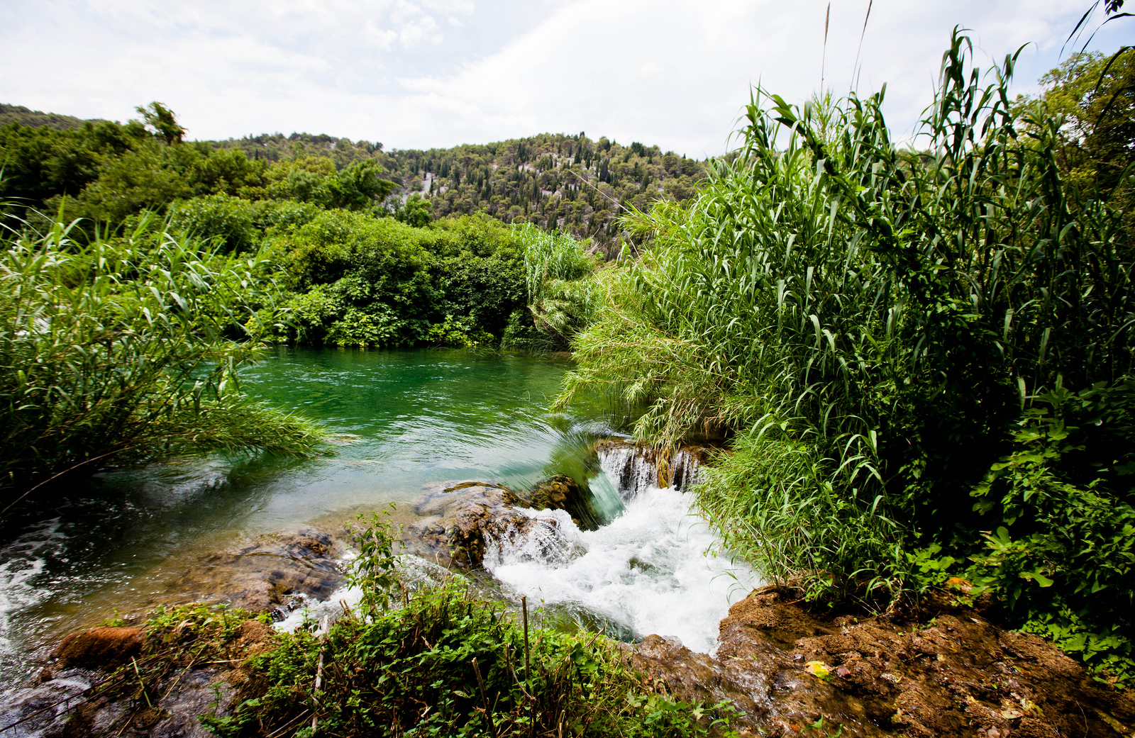 Krka National Park | Croatia