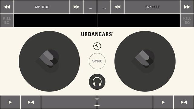 Slussen iOS