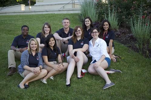 NSLC Comm Staff
