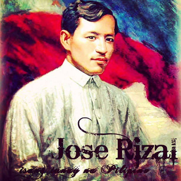 essays of dr. jose rizal Jose rizal wrote some very poignant pieces he was a major advocate for reforms in the philippines during the spanish colonial era.