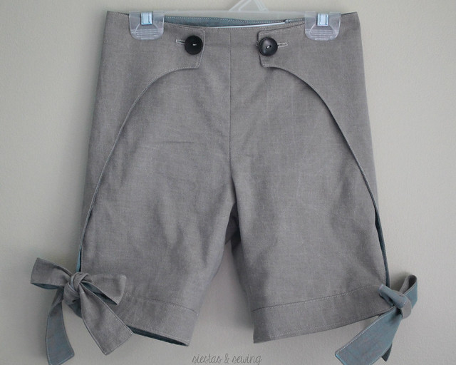 "Sandpiper ""Shorts"""