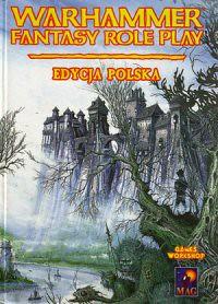 Warhammer Fantasy Role Play: Edycja Polska