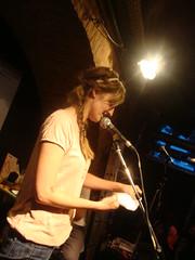Adina, textstrom Poetry Slam Wien