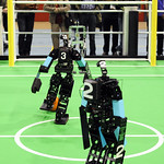RoboCup Soccer World Championships